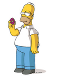 Doughnut quiz: Think you know Homer Simpson's favorite food? http://t.co/4zxHcj2jQV http://t.co/4LEFuTykxI