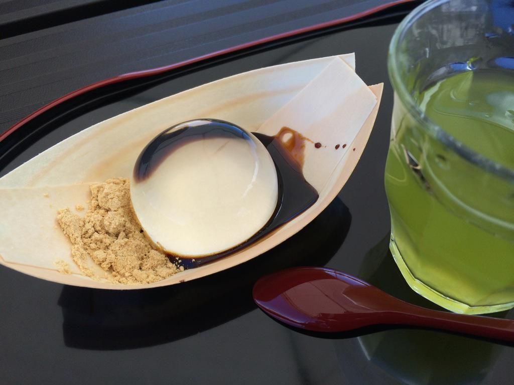 水信玄餅(^。^) http://t.co/2criEzuZu6
