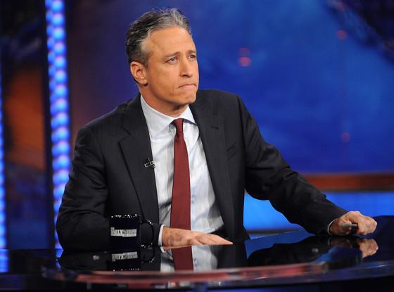 Jon Stewart ditches jokes to make a powerful statement about the tragic CharlestonShooting: