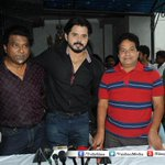 RT @VaishnoMedia: Cricketer @sreesanth36 Movie Announcement Pressmeet http://t.co/uf9WsNtU0C