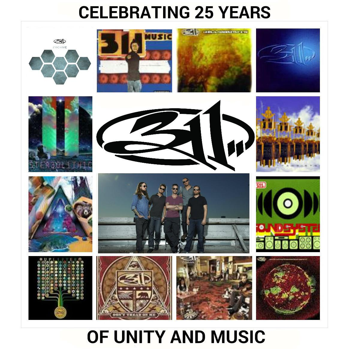 Today is our 25TH ANNIVERSARY as a band! THANK YOU. Truly grateful for this amazing milestone. Together we celebrate! http://t.co/pBRgBMoUNk