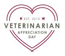Veterinarian Appreciation Day is this Thursday, June 18. What will you do to #ThankAVeterinarian? http://t.co/9dIutfkuPc