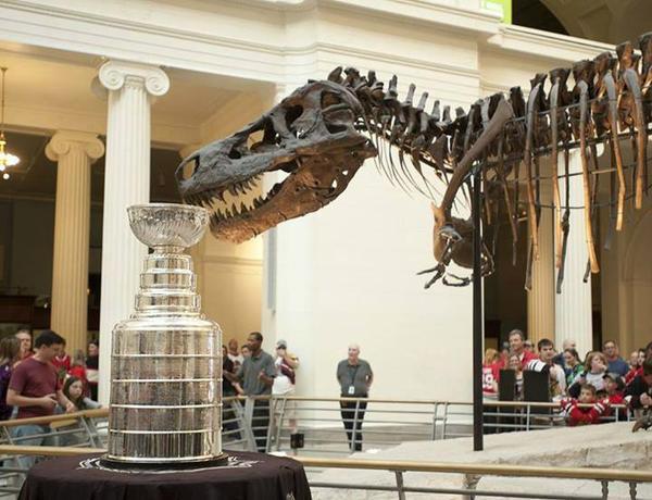 IMPORTANT STATUS UPDATE... #hockeysaurus http://t.co/zDG9EbXZF8