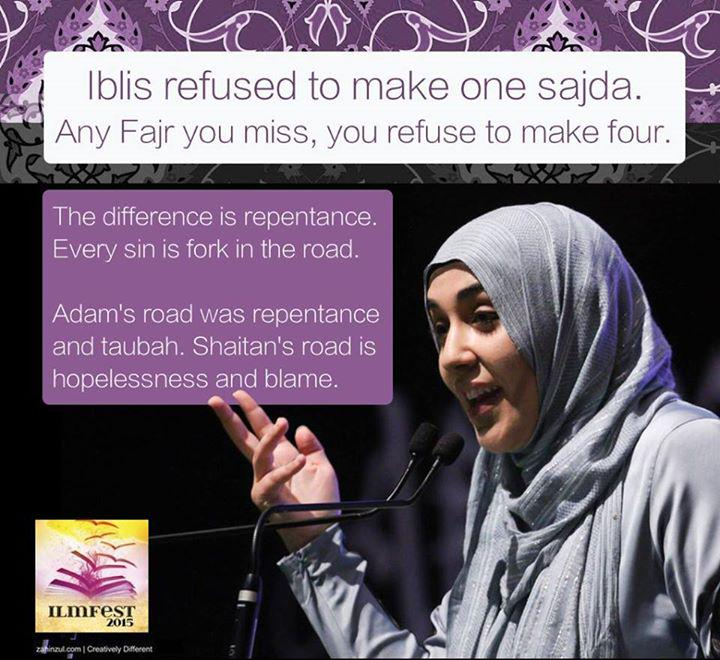repentance taubah essay