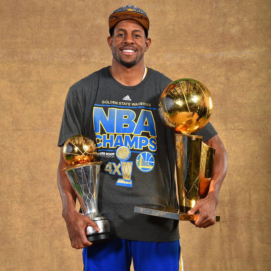 Rt @warriors: your 2015 #nbafinals mvp - @andre iguodala ...