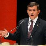 Başbakan Ahmet Davutoğlu: Türkiye-Halep bağlantısını kestirmeyiz. http://t.co/0y6mnVOlV0 http://t.co/KmyL0I8MUJ