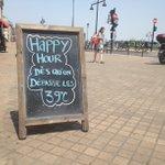 Le plan anti #canicule de ce pub à #Bordeaux http://t.co/kXkSHXghDy via @mibosredon: