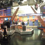 Panoramic of the @wkyc studio! Weve got your morning covered @johnWKYC @holliesmiles @WillUjek @TiffanyTarpley http://t.co/NPefD0ptTm