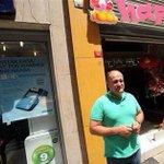 İstanbulda Çin lokantasına saldırdılar! Uygur Türkü aşçıyı dövdüler http://t.co/ZihJLxKerS http://t.co/sok1Wt7WzB