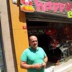 Çin lokantasına saldırıp Uygur Türkü aşçıyı dövdüler http://t.co/UQb1TNTWJ6 http://t.co/95DiewviXS