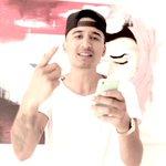 BNN presentator / rapper @NesimNajih staat op tegen #politiegeweld #MitchHenriquez http://t.co/6xG94wrSRk http://t.co/tMHJ278EOu