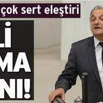 MHPli Oktay Vural, Savunma Bakanı İsmet Yılmaz için Milli Sıvışma Bakanı demişti. Bugün TBMM başkanı yaptırdılar. http://t.co/0KexOpv48k