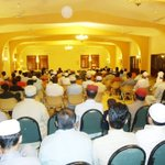 Donor conference for orphans care program in #Daharki #Sindh #Pakistan #AKF http://t.co/UHCsqE9Idv