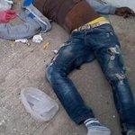 #immigration un Ivoirien tué à Tanger #Boukhalef lors dune descente de Marocains pour faire déguerpir les migrants. http://t.co/JjR8lEV4PG