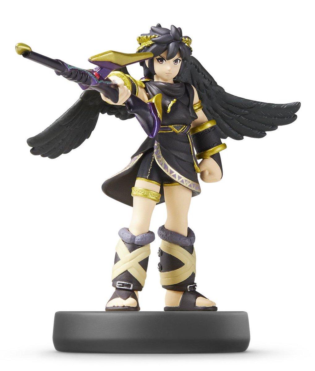 Hey fans of @NintendoAmerica's #amiibo figures - get #DarkPit only @BestBuy on July 31: https://t.co/LtVVWaLj4Z http://t.co/metPl4Vjq5