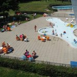 #leeghwaterbad #hittegolf Recreatiebad en speelweide langer open van 10.00-21.00 wo/do/vr! #flexibel #gelukkig #zon http://t.co/mr32rbltbX