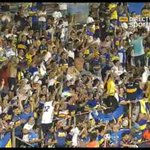 ¡Gano #Boca! Final del partido en EEUU. #Boca venció 3-0 a Strikers con goles de Calleri, Rolin y Pavón. http://t.co/QvLsWe1Oei