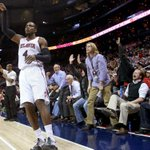 Paul Millsap agrees to 3-year, $59 million deal with Hawks http://t.co/9earNiIfPX http://t.co/KyLIRs91Tp