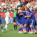 日本2-1でイングランドを破りました。連覇へあと1勝です(広) #nadeshiko #JPN http://t.co/bnclegtGR5