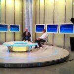 Ya está en @tvnnoticias el ministro de Obras Públicas Ramón Arosemena #PanamáPrimero http://t.co/0YNtoA5G42