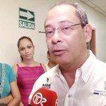 Ministro dice que integración de salud tiene avances en Azuero http://t.co/y0FHz6wNix #Panamá http://t.co/9NwGVXA3or