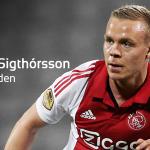 Bedankt Kolbeinn Sigthórsson! @KSigthorsson #Ajax  http://t.co/vY2bnwgNK3