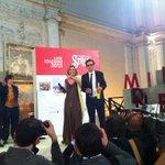 Rinnovo i complimenti di cuore a @NicolaLagioia vincitore del #PremioStrega 2015 @FondBellonci @Stoleggendo http://t.co/qEe3uWFnod