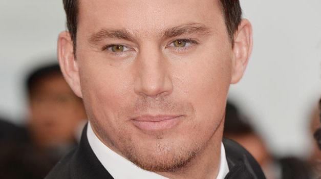Happy Father's Day! Check out 38 of Hollywood's hottest dads - hellooo Channing Tatum!