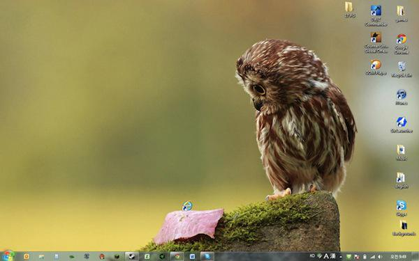 Funny Desktop Backgrounds With Apparent Disdain For Internet Explorer Tco
