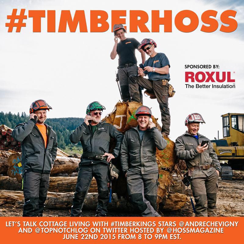 You can still win a #Brinno #Timelapse #Camera Follow the #TimberHOSS #TwitterChat @hossmagazine http://t.co/szSRUYmZLN
