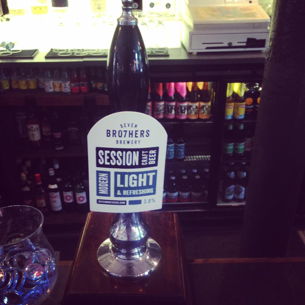 MAKING THEIR JB DEBUT @SEVENBRO7HERS  Remember all cask reduced on Fridays http://t.co/OcznD1a1ot