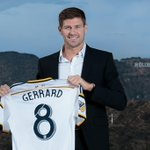 """@LAGalaxy: Welcome to Los Angeles, Steven Gerrard! #GR8NESS http://t.co/nLj1tnQFfS"" fuck that off"