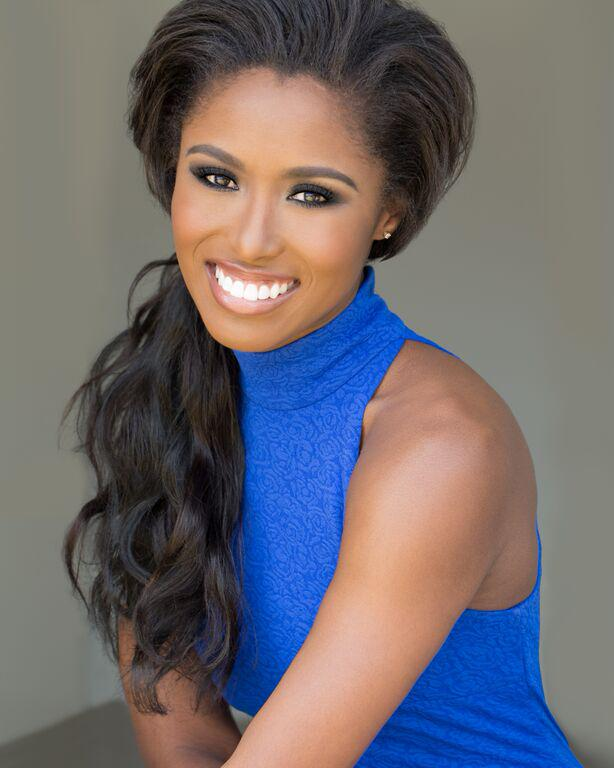 Congratulations to Daja Dial on being crowned Miss South Carolina 2015! http://t.co/iKhPwde8Pi