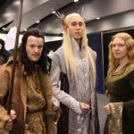 #ICYMI: Thousands flock to Comic-Con in Melbourne to meet science fiction, #GoT stars http://t.co/RClspmxcsp http://t.co/uJduAclmT2