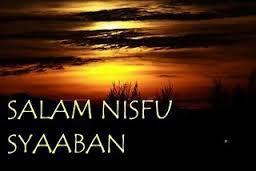 Malam Nisfu Syaban Malam Dibukanya Pintu Rahmat - AnekaNews.net