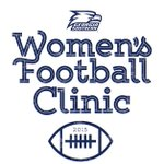 Register now for the Womens Football Clinic. Enjoy an evening of food, fun, & football! Go to http://t.co/SFGLxjm4IE http://t.co/91LRZ8LZgZ