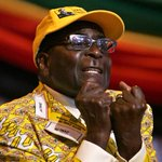 Robert Mugabe: Dont try to choose my successor Zimbabwes president, 91, warns http://t.co/cONSdvRyjG http://t.co/nkYl9uwQSr