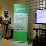 @IHVNigeria Dr. Nadia discussing Adolescent HIV-related Data from #Nigeria surveys #MeetTheExpert @Pop_CouncilNG http://t.co/RbcBYC5egM