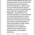 Exigimos dimisión concejal @Ppalgeciras Segundo Avila, que acusa a @PSOE de estar con #ETA en atentados #11M http://t.co/bHrhpt3O4I