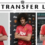 The Transfer Lists series wraps up with five players signed by #mufc on deadline day: http://t.co/uENoXtVT4E http://t.co/xjvLUTZIc6