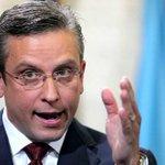 Puerto Rico, al borde del default, no recibirá un rescate de Washington http://t.co/00qp2b08XW http://t.co/AbsH3u8UkD