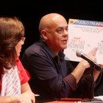 PSUV invita a la MUD a cotejar públicamente resultados de primarias de ambas toldas http://t.co/2IMq2goeae http://t.co/GJdp4udih1