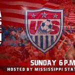 FULL TIME! ⚽️🇺🇸  Join us Sunday at Buffalo Wild Wings in Starkville for a #USA Watch Party. http://t.co/Vem40Jeets http://t.co/pyvLcEL3yN