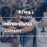 WERE GOING TO THE FINALS!!! #WWC2015  #GoTeamUSA #Believe #USAvGER http://t.co/8GWRpuF515