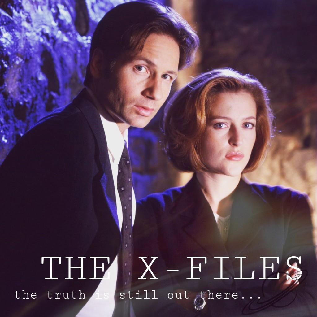 @thexfilesfox everyday with U