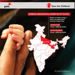 """RT @PwC_IN: #UrbanChildReport: There is """"a great divide"""" in the availability of #healthcare for #children within urban India. http://t.co/i…"""