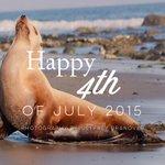 Happy 4th of July 2015 ???????? #4thofjuly #America #malibu http://t.co/joWpS4UNs9