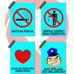 Yuk tegakkan aturan RT @mazNOT @ridwankamil @DiskominfoBdg @dbmpkotabdg @Satpolppbdg @DISBUDPAR_BDG @diskamtam http://t.co/955pV6cOcb