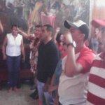 Delegado Propulsor,JCLP,JUBCH,J Patrulla del estado Trujillo. Eje. Pampan, Pampanito,Trujillo http://t.co/rCfmH160vO