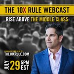 Are you ready to leave ordinary & become extraordinary? Head over to http://t.co/cjT5muuXgu & lets blow it up. #10X http://t.co/2w9CZMOLdj